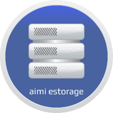 AIMI eStorage
